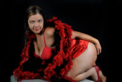 Salome Fontalvo B - Escort Girl from New Haven Connecticut