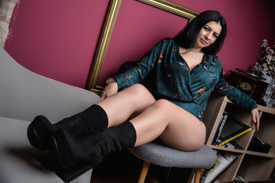Middle Eastern Escort in Indianapolis Indiana