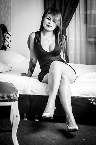 Roberta Rinehart - Escort Girl from Stockton California
