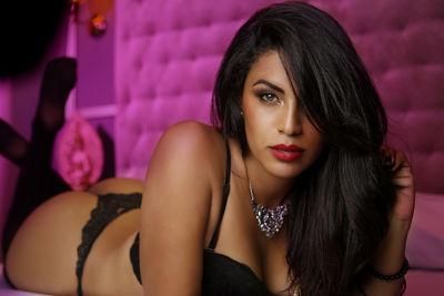 Selena Ortiz - Escort Girl from Warren Michigan