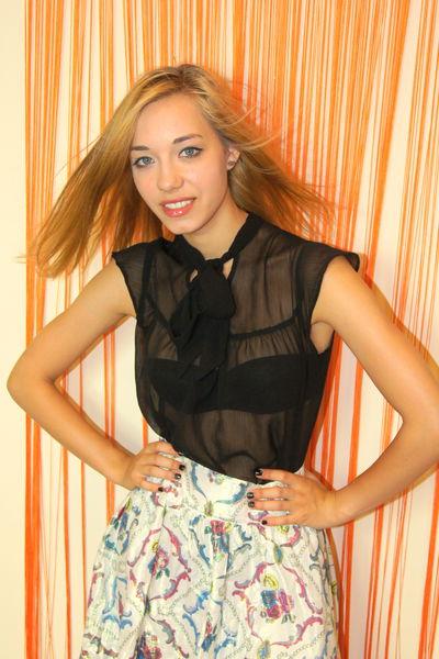Shandy X - Escort Girl from Nashville Tennessee