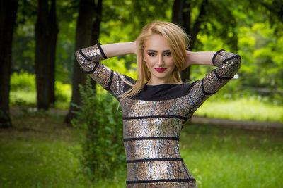 Siena Lush - Escort Girl from Nashville Tennessee