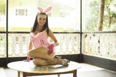Snejinka Mishel - Escort Girl from Memphis Tennessee