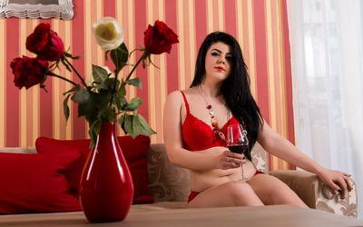 Sofie Noir - Escort Girl from Santa Maria California