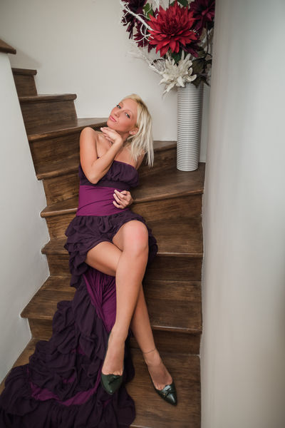 Sonia Blue Eyes - Escort Girl from New Haven Connecticut