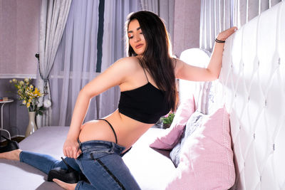 Stacie Duncan - Escort Girl from Pearland Texas