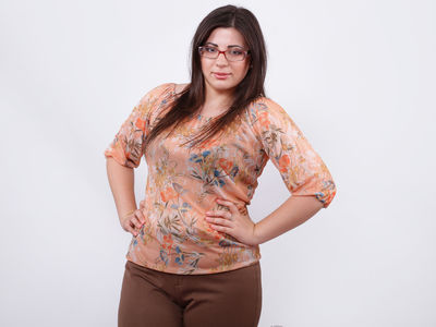 Middle Eastern Escort in Tampa Florida