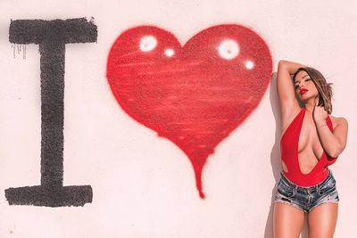 Sxy Nicolle - Escort Girl from Modesto California