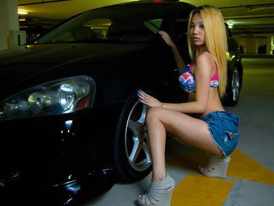 Tara Li - Escort Girl from New Orleans Louisiana
