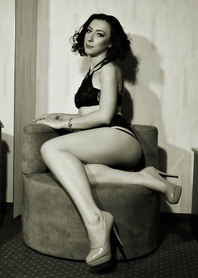 Tessa Eden Tes - Escort Girl from Montgomery Alabama