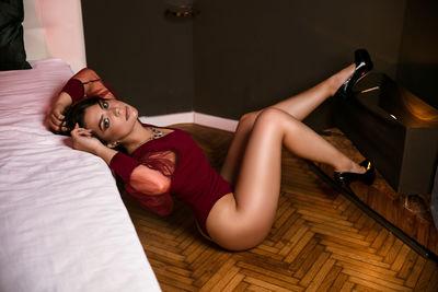 Thea Ryan - Escort Girl from Pearland Texas