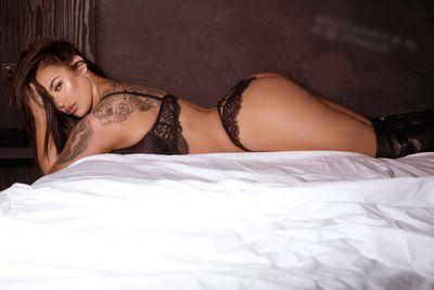 Thick Tiana - Escort Girl from North Las Vegas Nevada