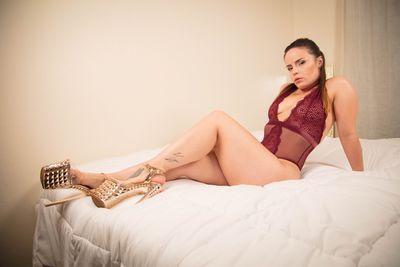 Donna Smith - Escort Girl from Lexington Kentucky