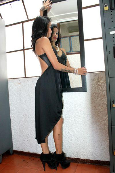 Arianna Celeste - Escort Girl from Pearland Texas