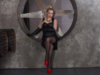Valery Blond - Escort Girl from New York City New York