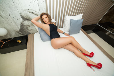 Exotic Escort in Pearland Texas