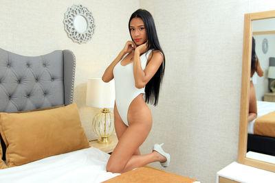 Venus Grace - Escort Girl from Nashville Tennessee