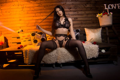 Vicktoria Reign - Escort Girl from Montgomery Alabama