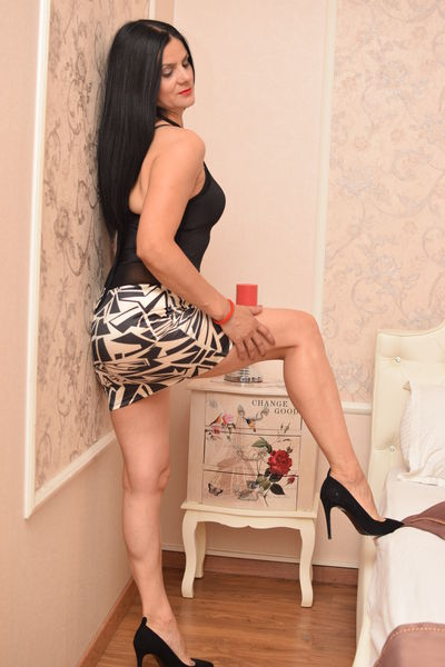 Ebony Escort in Murrieta California