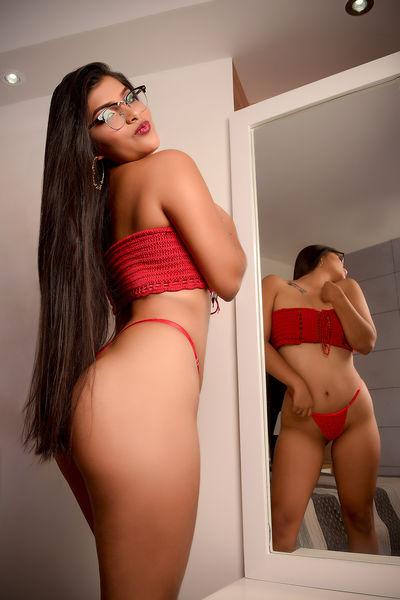 Viky Ferrari - Escort Girl from Moreno Valley California