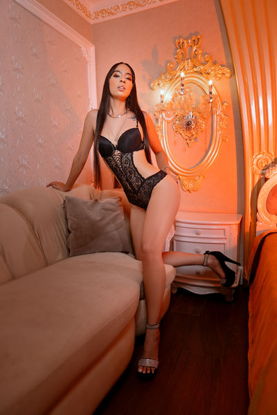 Violet Wilson - Escort Girl from New Haven Connecticut