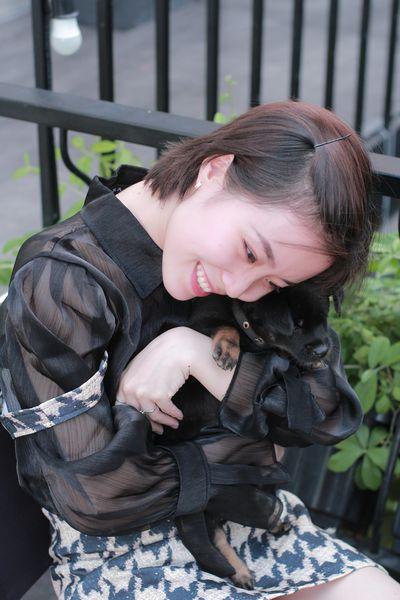 Xiao Zhen - Escort Girl from Louisville Kentucky