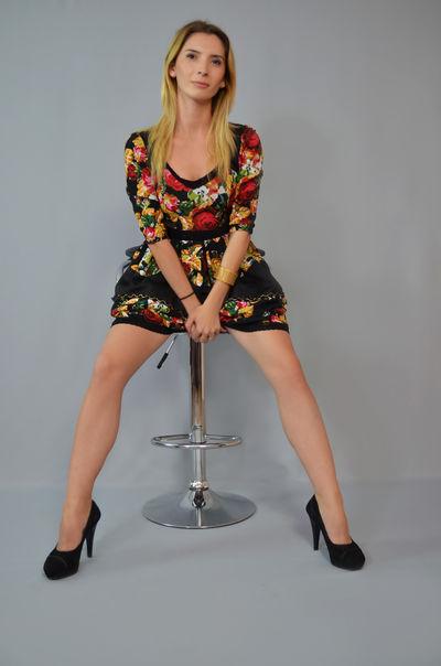 Zara Burke - Escort Girl from Norman Oklahoma