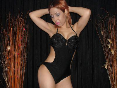 hot Noielya - Escort Girl from Mobile Alabama