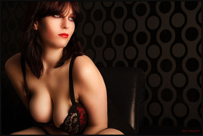 Violett Xang - Escort Girl from Montgomery Alabama