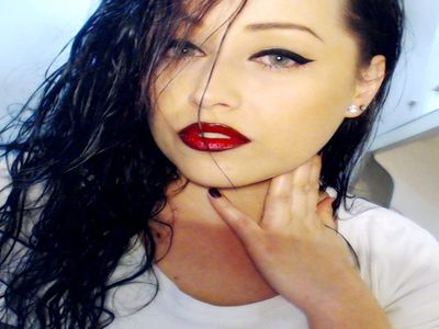 Beverly Hipp - Escort Girl from Washington District of Columbia