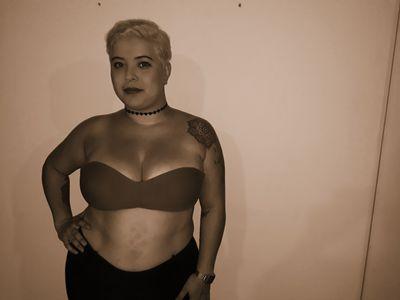 Sabrinna Sweet - Escort Girl from Minneapolis Minnesota